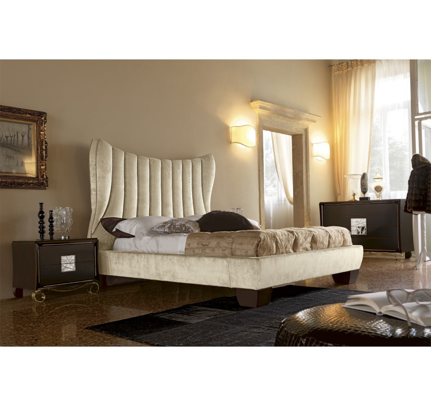 Спальня Decor Luxury / Modo 10 композиция 2