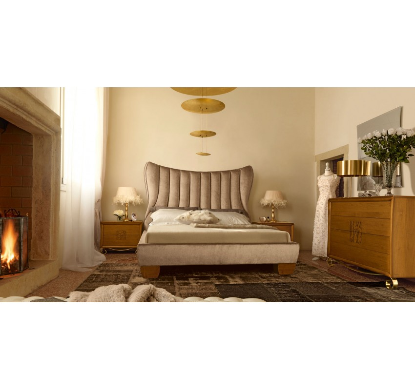 Спальня Decor Luxury / Modo 10 композиция 3