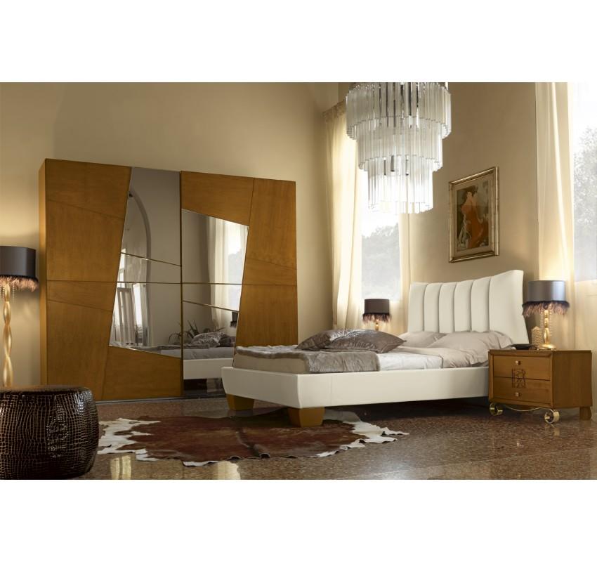 Спальня Decor Luxury / Modo 10 композиция 4