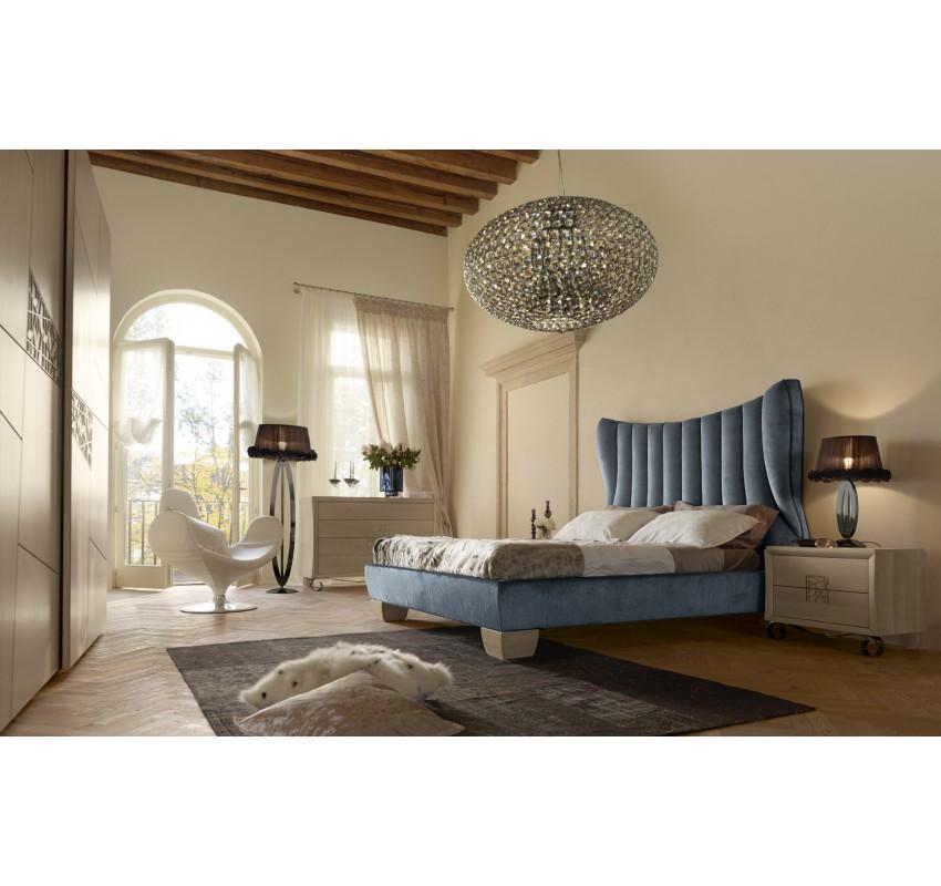 Спальня Decor Luxury / Modo 10 композиция 5