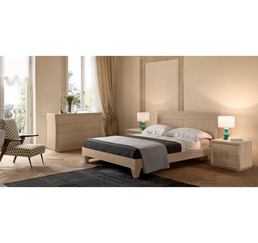 Спальня Decor / Modo 10 композиция 8