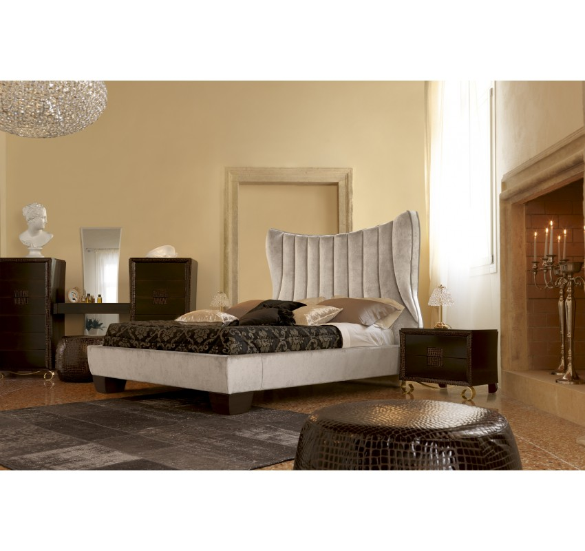 Спальня Decor Luxury / Modo 10 композиция 1