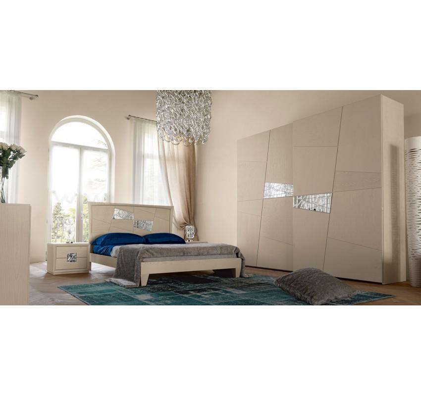 Спальня Decor / Modo 10 композиция 7