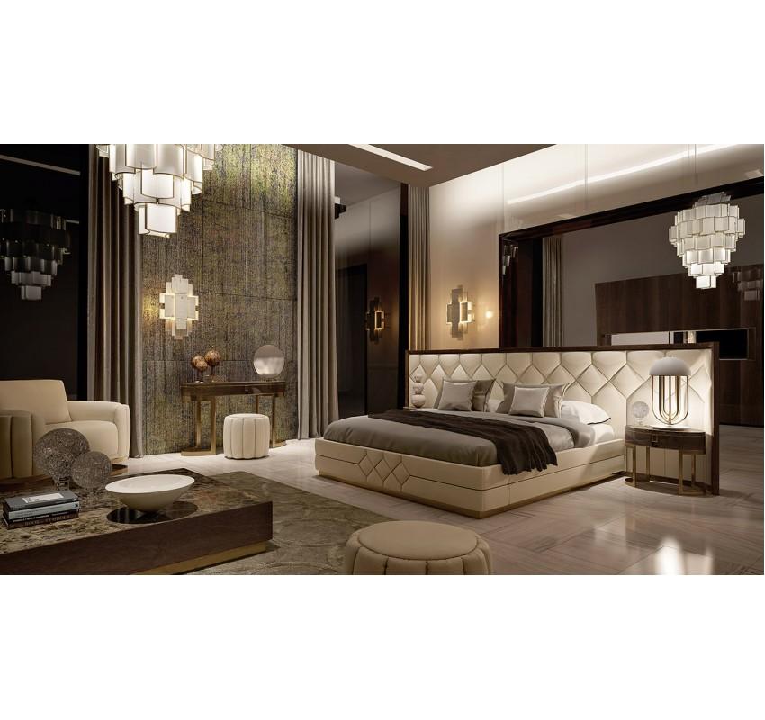 Спальня Elegance / Modo 10 композиция 1