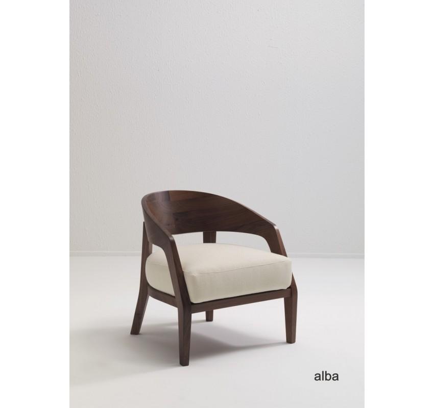 Кресло Alba / Porada