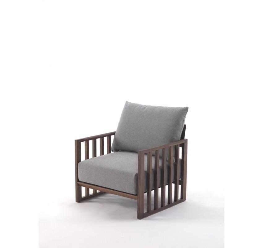 Кресло Bolerina / Porada