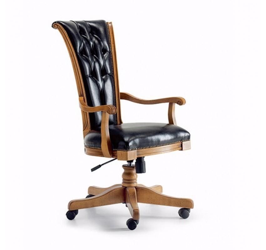 Кресло 01.42 / Stella Del Mobile