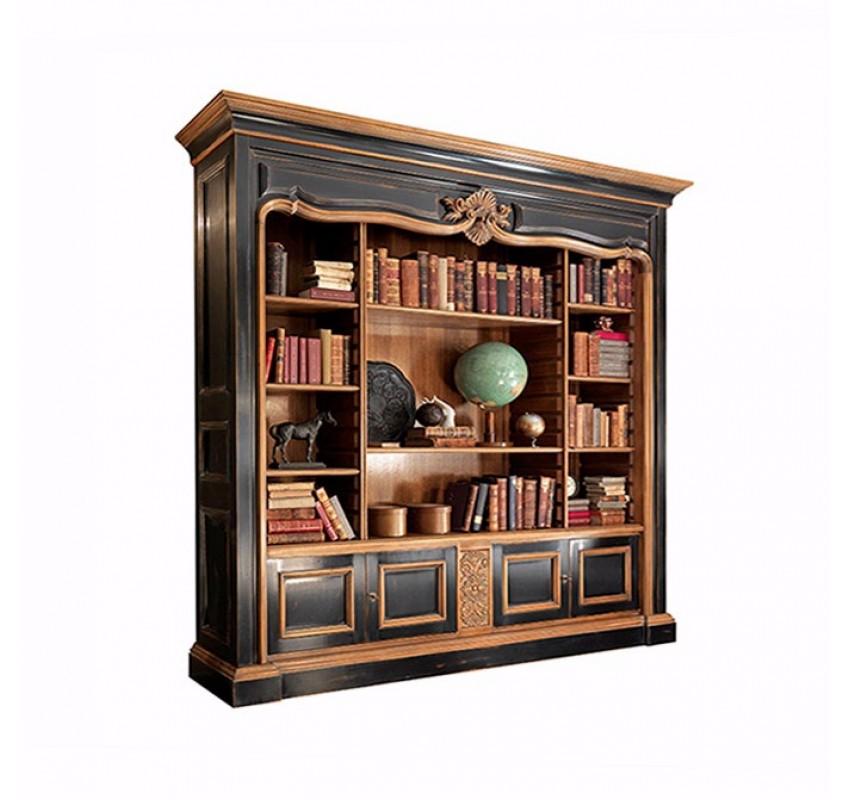 Библиотека NA.40 / Stella Del Mobile
