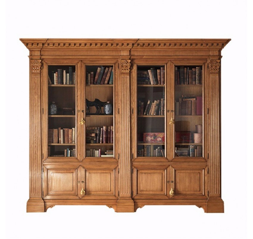 Библиотека NA.42 / Stella Del Mobile
