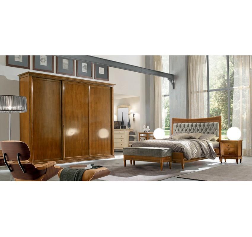 Спальня Desideri / Tosato композиция 1