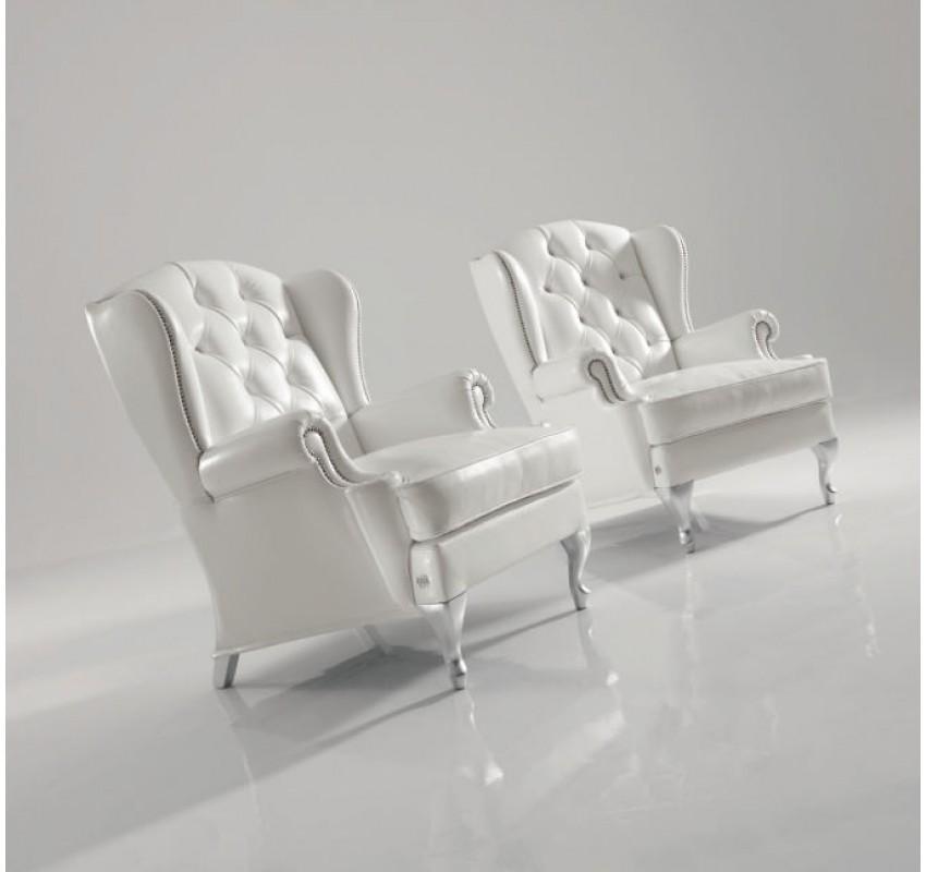 Кресло Rebecca / Unique