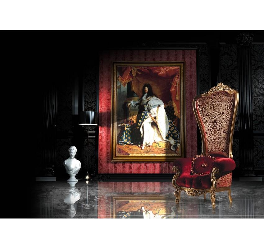 Кресло The Throne B/110/2 / Caspani Tino