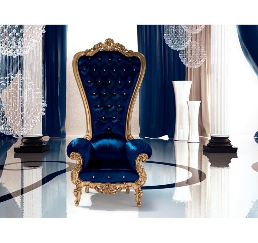 Кресло The Throne B/110/7 / Caspani Tino