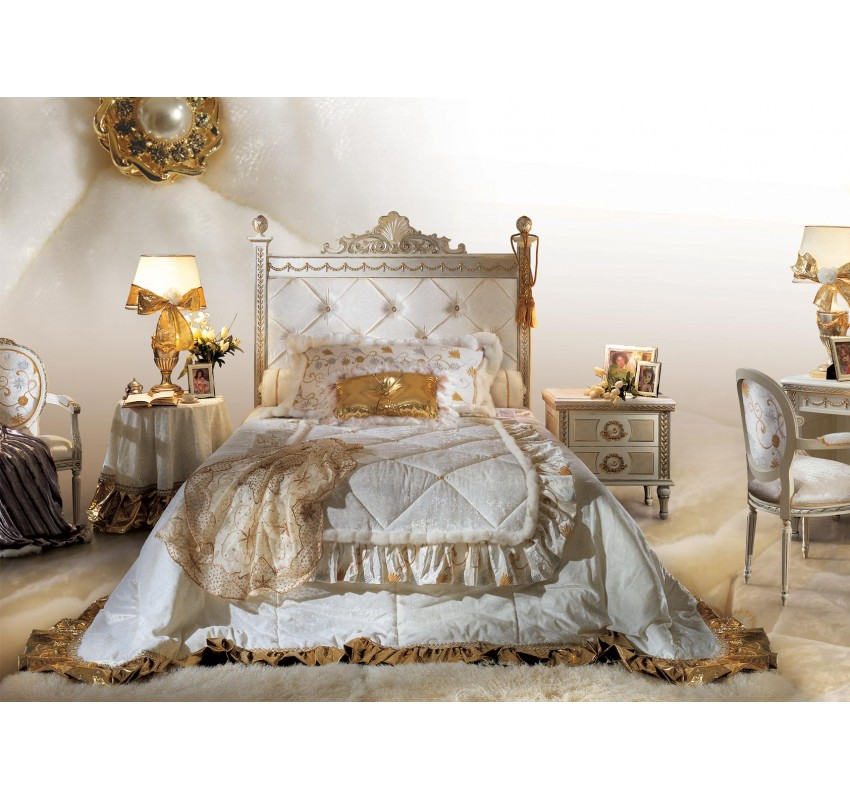 Спальня DAISY / Caspani Tino