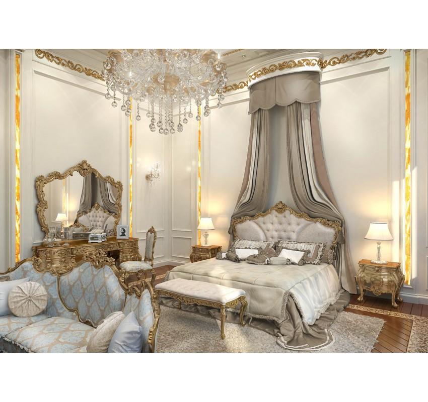 Спальня SUMMERTIME / Caspani Tino