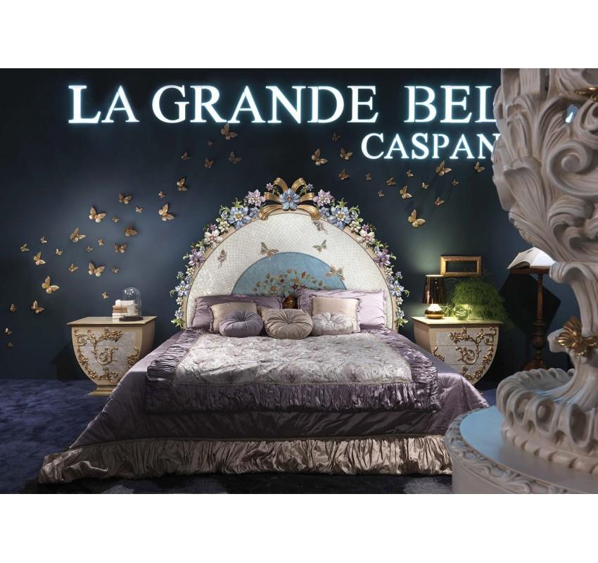 Спальня LA GRANDE BELLEZZA / Caspani Tino