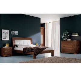 Кровать Opera / Bruno Piombini