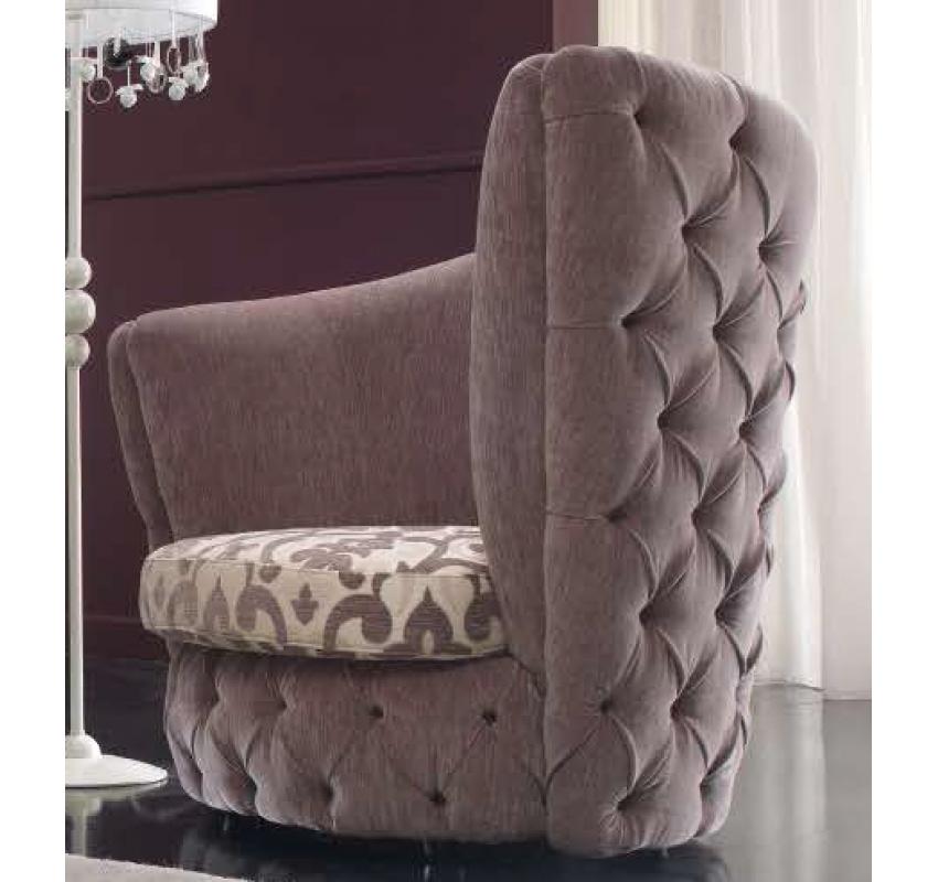 Кресло Buren / Altavilla