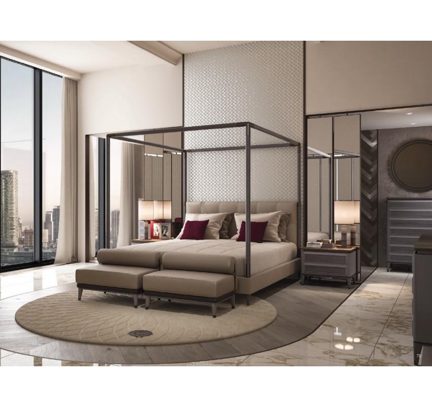 Спальня BlueMoon/ Cipriani