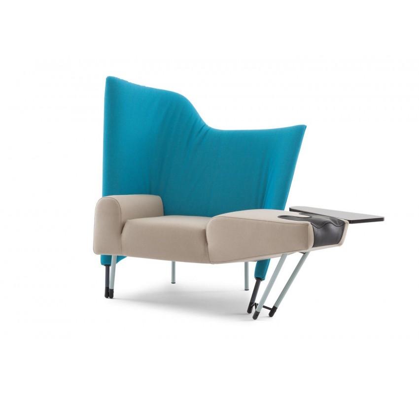 Кресло 654 TORSO / Cassina