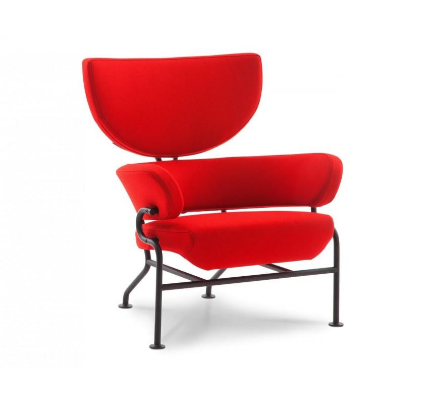 Кресло 836 TRE PEZZI / Cassina