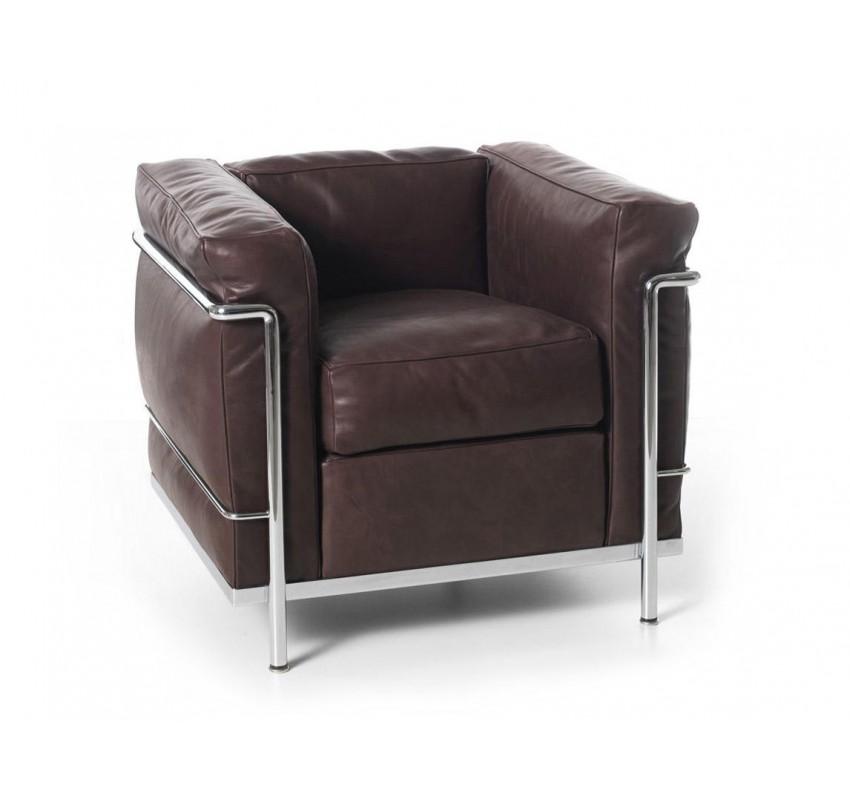 Кресло LC2 / Cassina