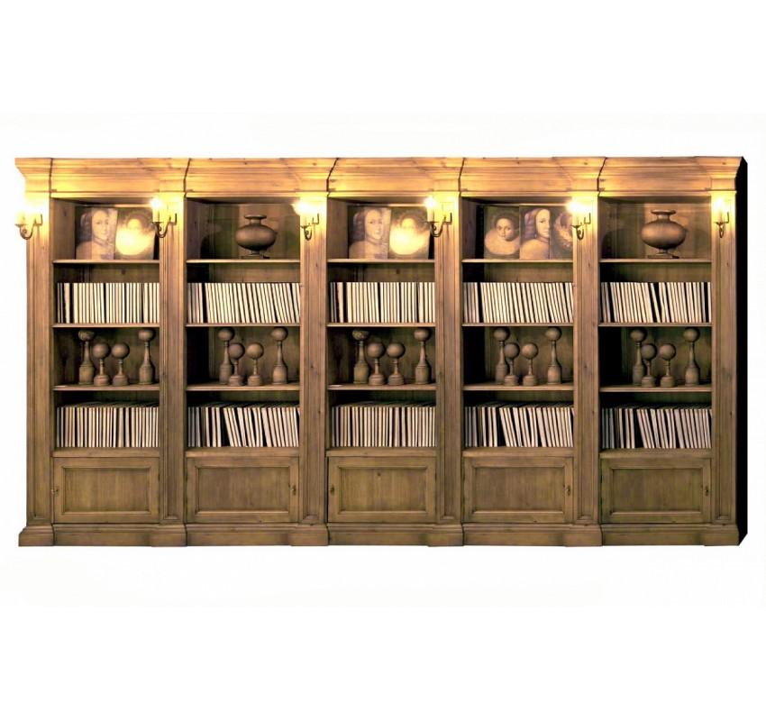 Библиотека M 20023 / Guadarte