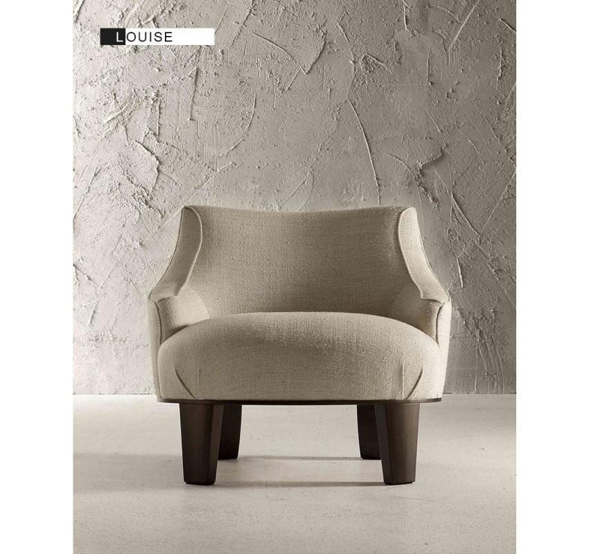 Кресло LOUISE / KHAOS