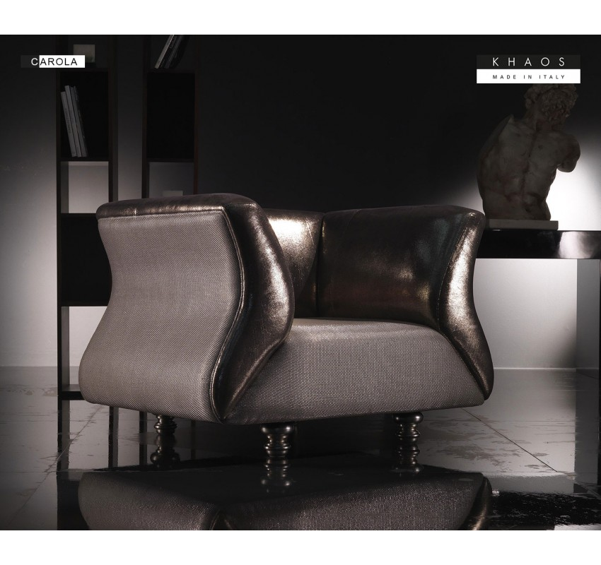Кресло CAROLA / KHAOS