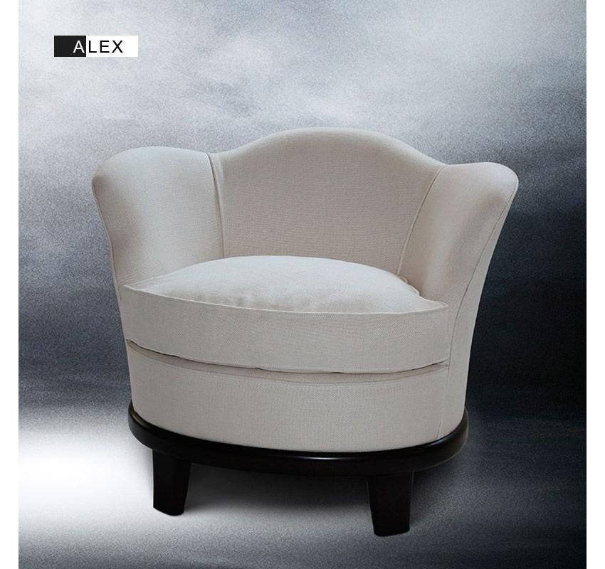 Кресло ALEX / KHAOS