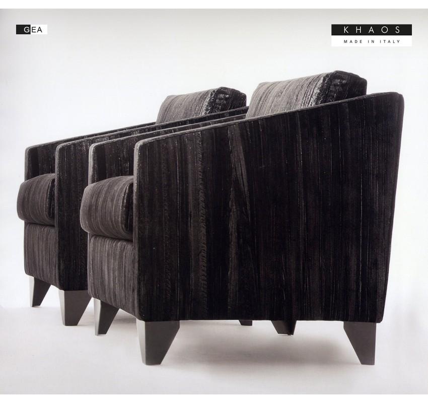 Кресло GEA / KHAOS