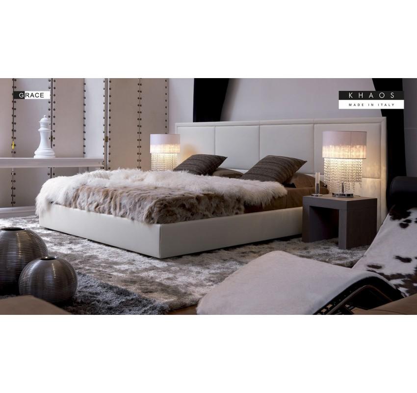 Кровать GRACE / KHAOS