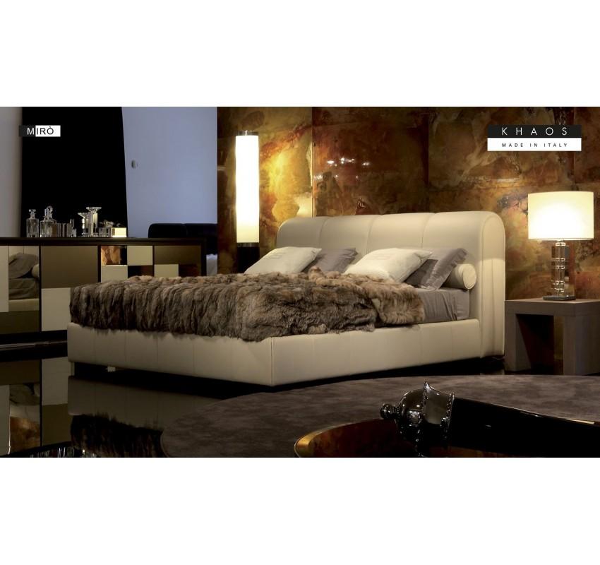 Кровать MIRO / KHAOS