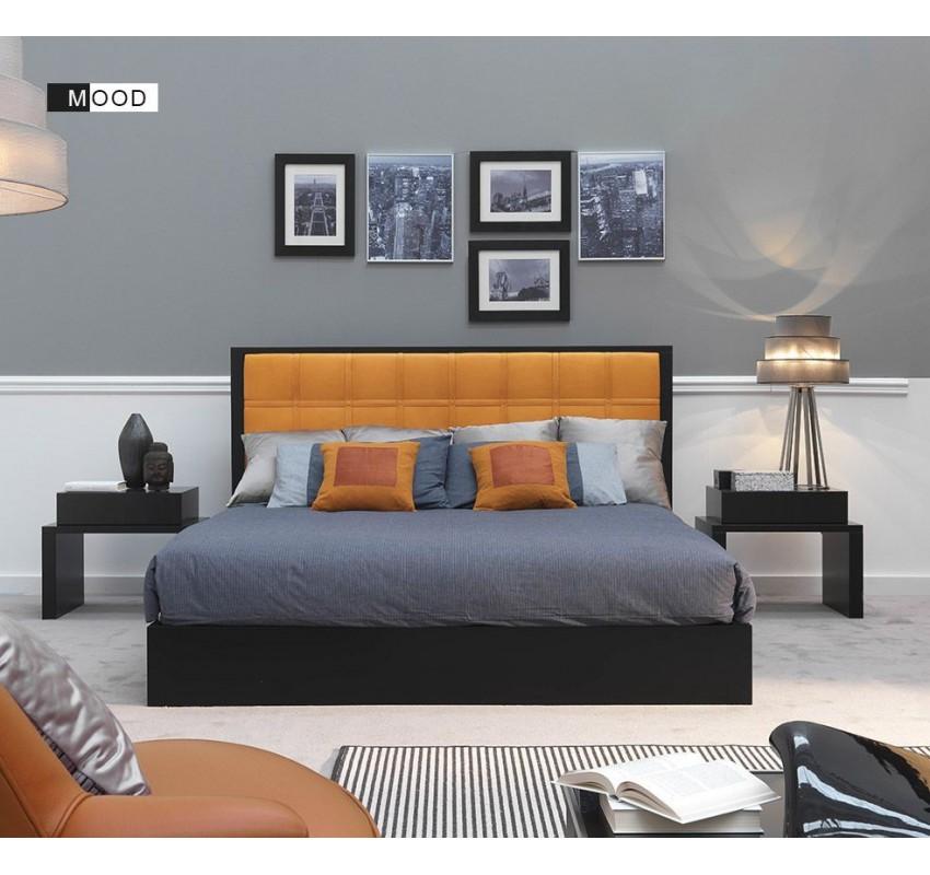 Кровать MOOD / KHAOS