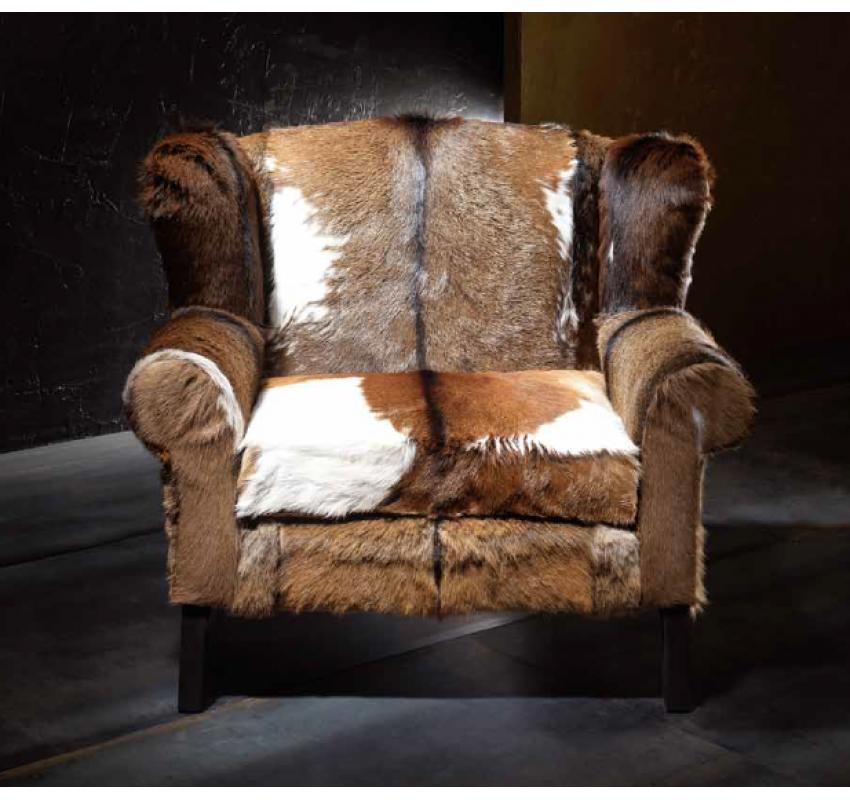 Кресло WALTER / Latorre