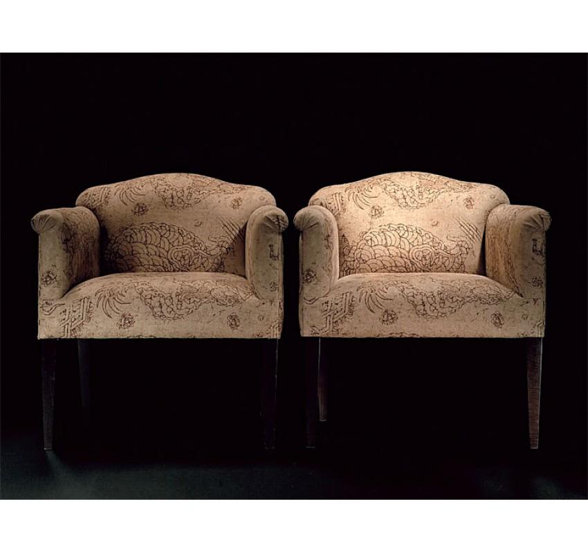 Кресло ALBERT SPECIAL / Latorre
