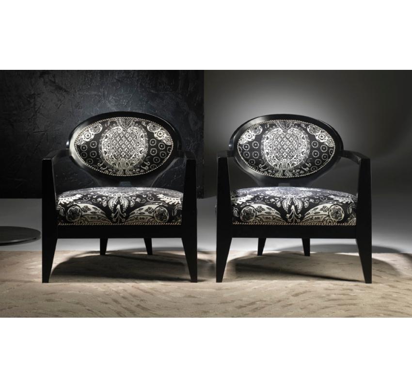 Кресло LOW NIGHTINGALE / Latorre