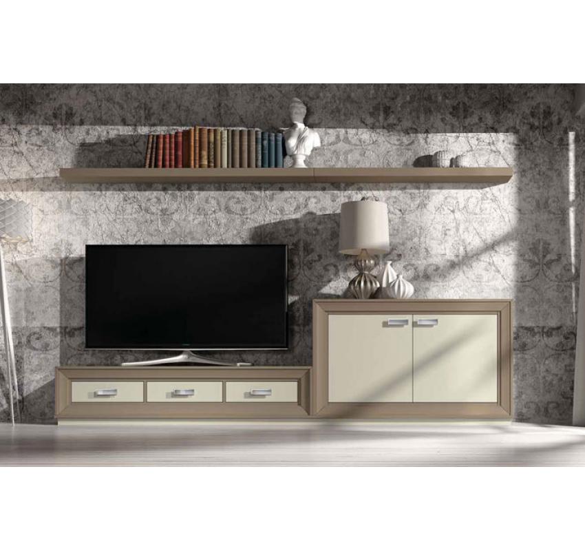 Модуль TV Emocion композиция 3 / Mugali