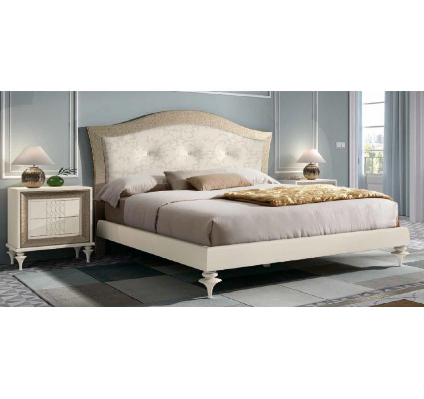 Кровать Emocion 9436-5 / Mugali