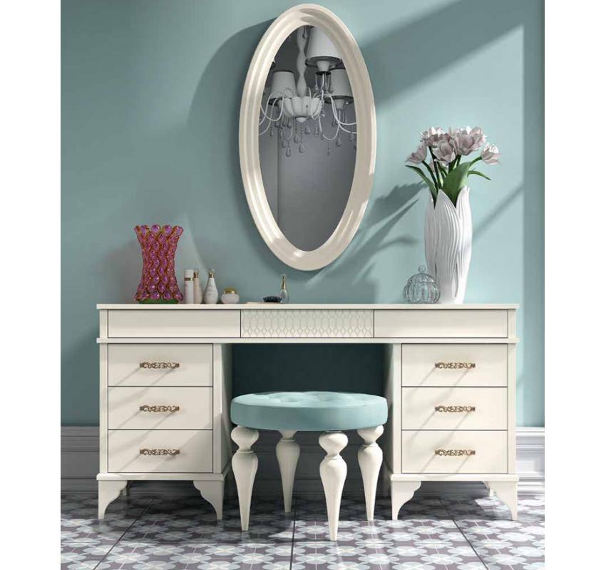 Туалетный стол Emocion 1323-G / Mugali