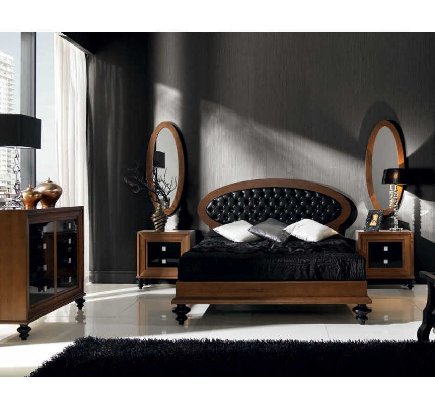 Спальня Salones композиция 1 / Mugali