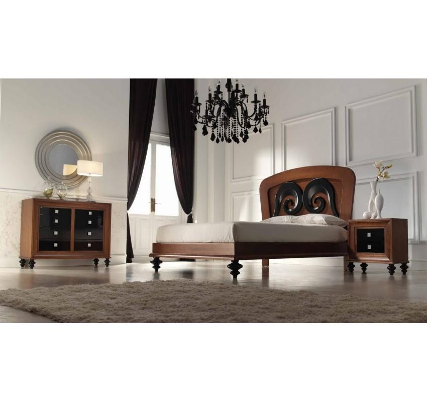 Спальня Salones композиция 2 / Mugali