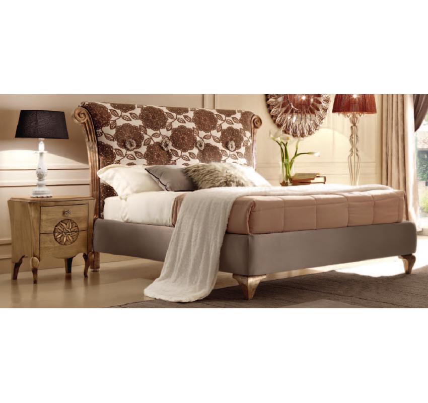 Кровать Kronos / Arkeos
