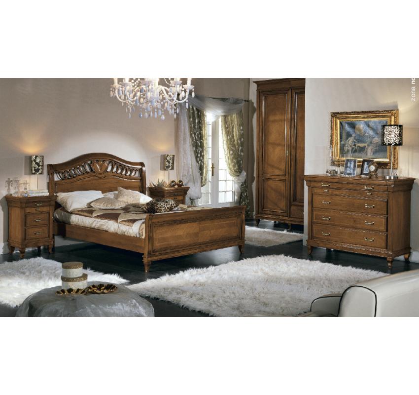 Спальня Armonie / Arve Style