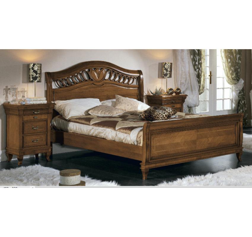Кровать M319/M369 / Arve Style
