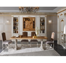 Стол MN-1510 / Arve Style