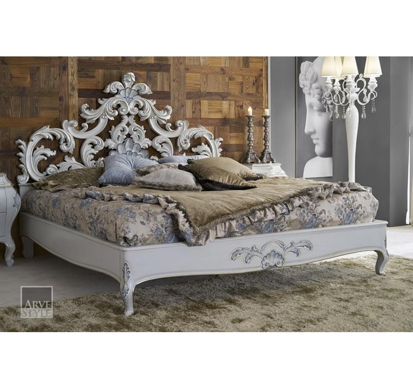 Кровать MN-1501 / Arve Style
