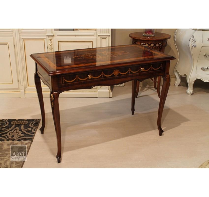 Письменный стол MN-1524 / Arve Style