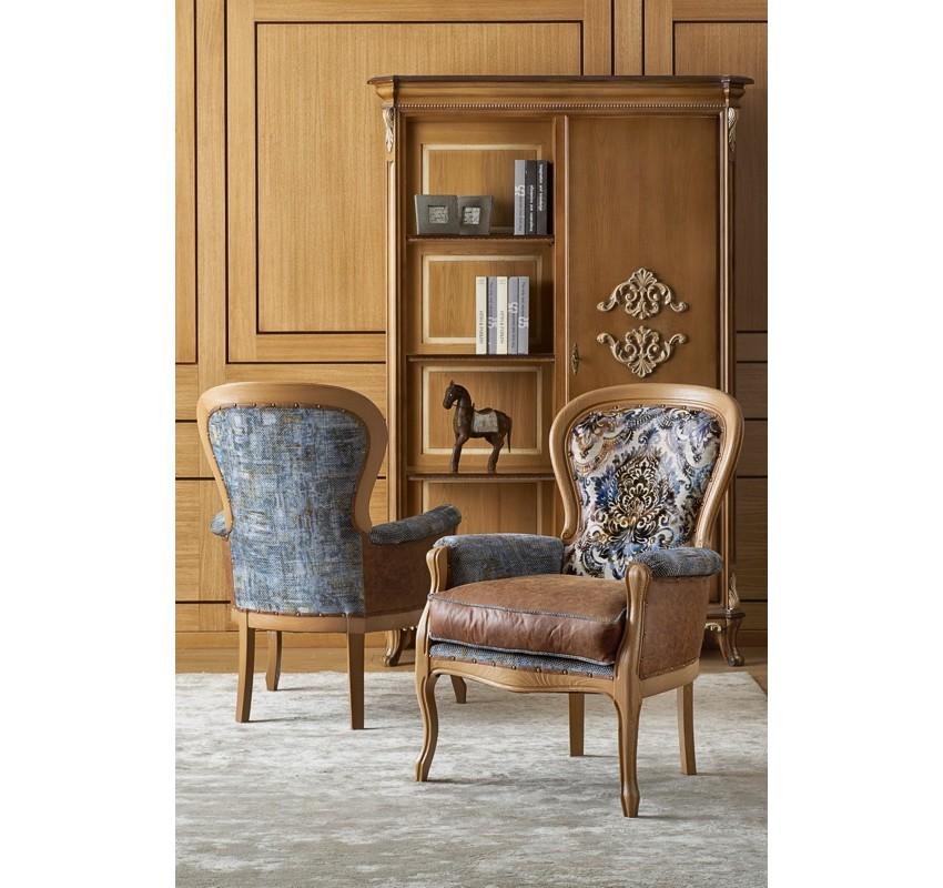 Кресло MN-1620 / Arve Style