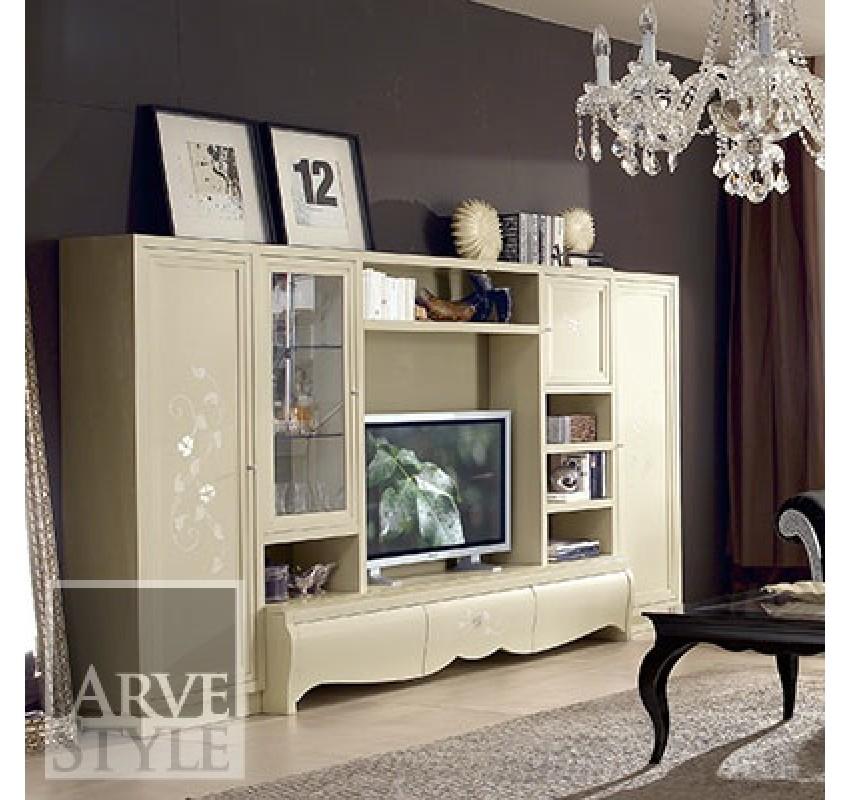 Стенка NR-0002 / Arve Style
